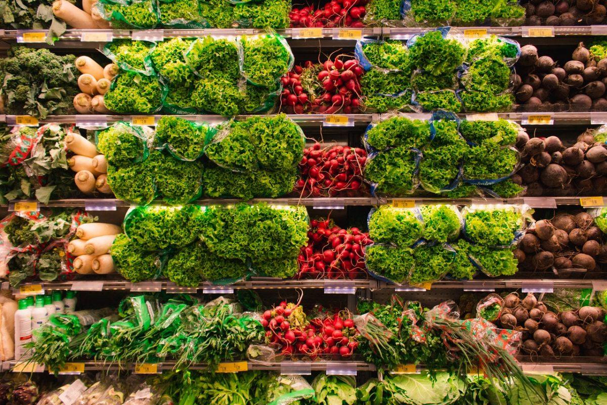 Cung cấp rau củ quả - Nông sản Đà Lạt chính gốc, giá sỉ, đảm bảo chất lượng  - Tân Cảng Catering